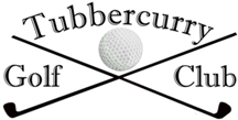 Tubbercurry Golf Club Captains Drive in 2018